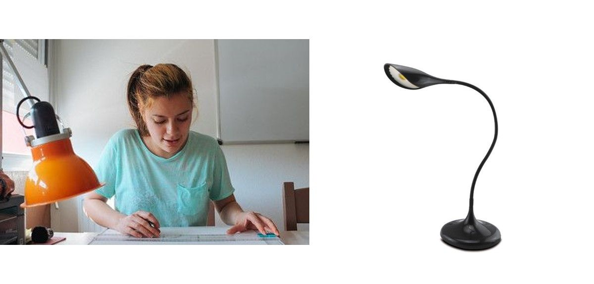 table lamp study room design ideas