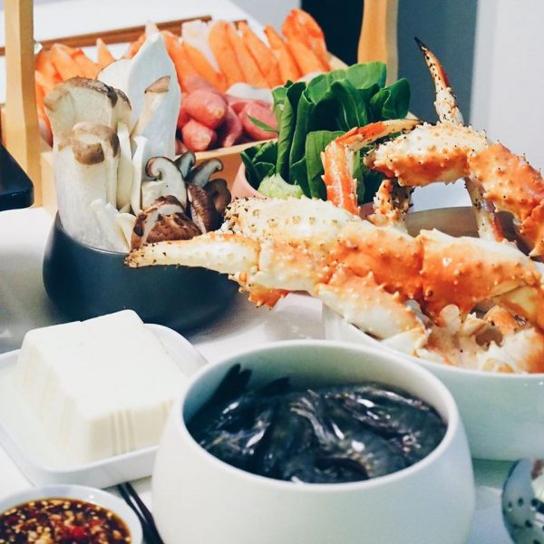 zairyo steamboat delivery singapore