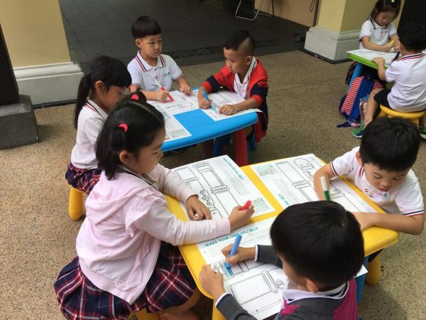 best preschool singapore little gems nursery kindergarten