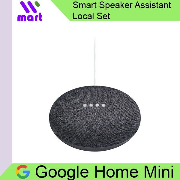 google home mini gifts for him singapore