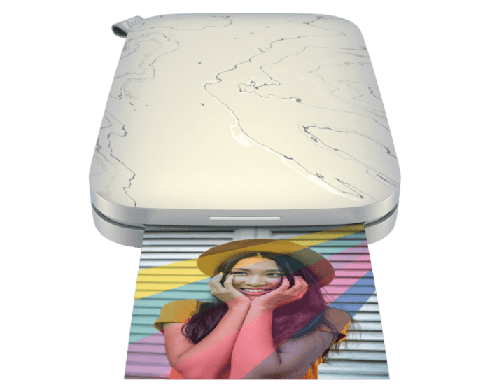 HP Sprocket Select Photo Printer