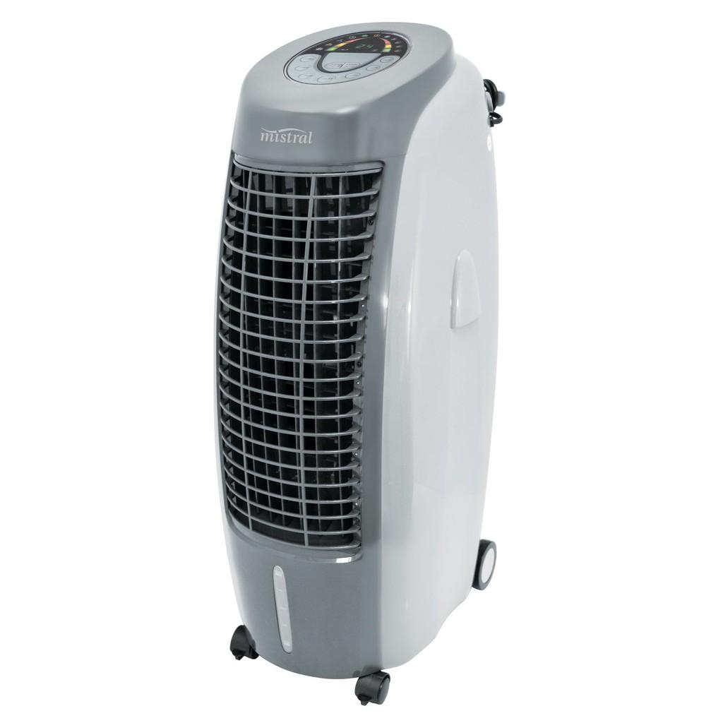 mistral mac1600r remote air cooler best air coolers
