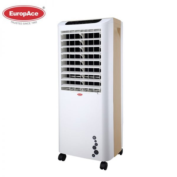 europace evaporative 5-in-1 air cooler 4751v