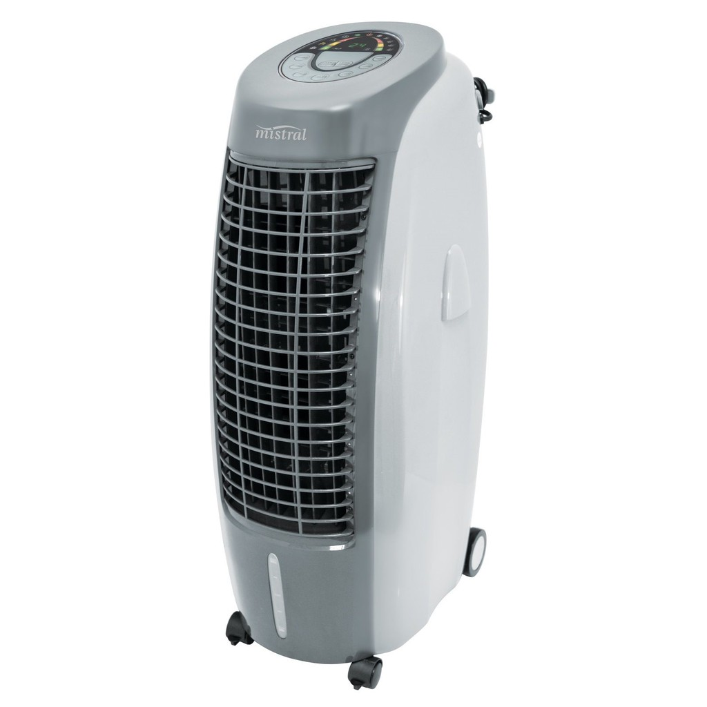 mistral mac1600r air cooler