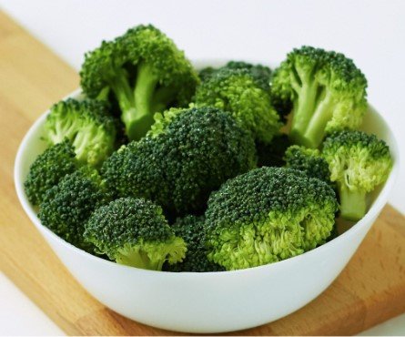 broccoli foods to boost immunity systems