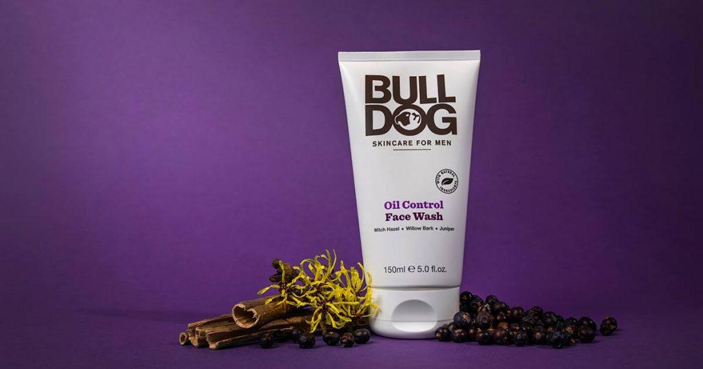bulldog skincare best face washes for men