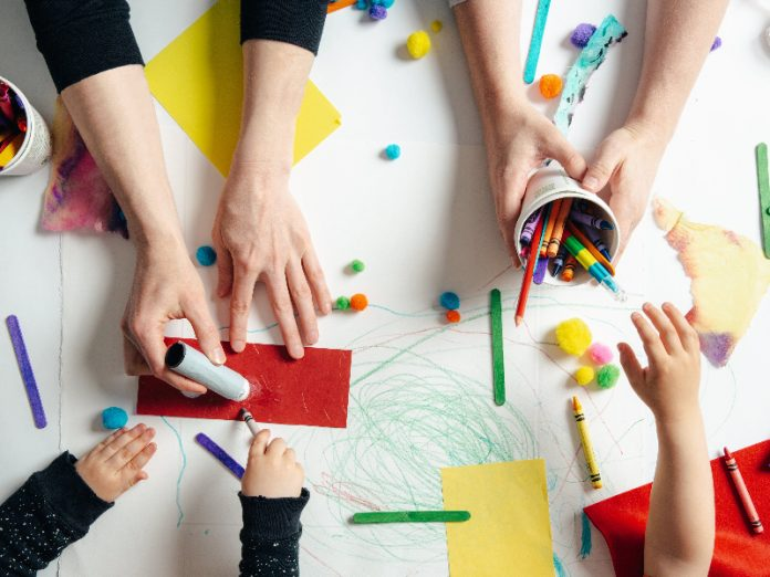 fun and easy kids arts and crafts