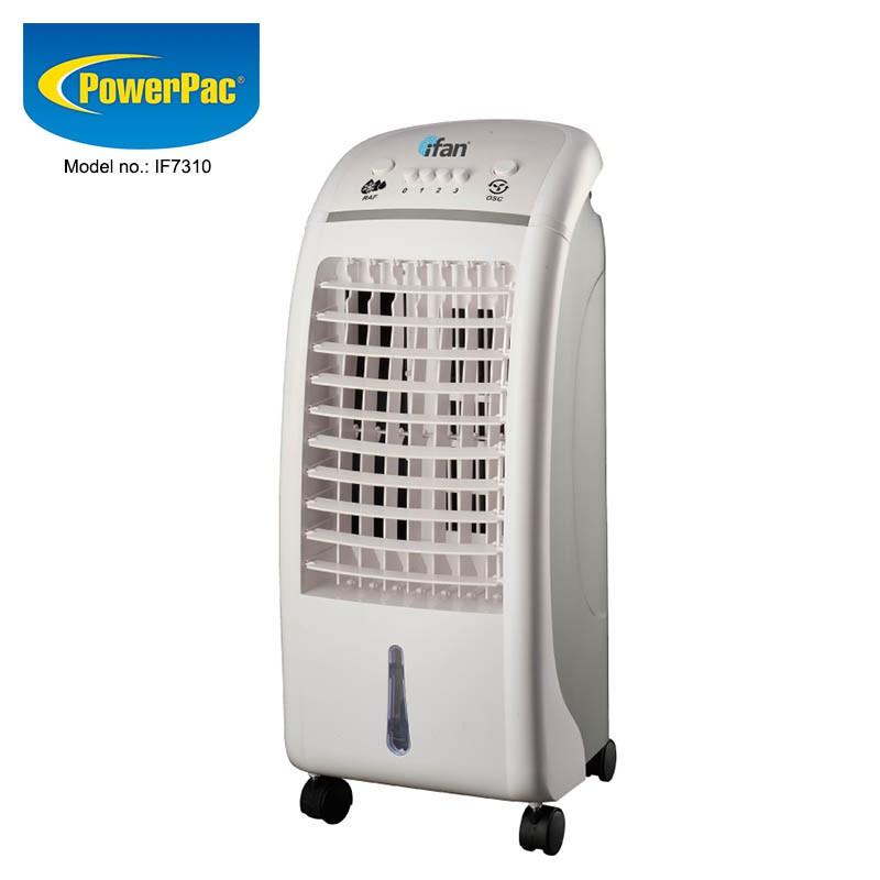 powerpac ifan evaporative air cooler