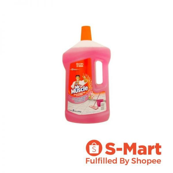household cleaning products mr muscle 5-in-1 multipurpose cleaner