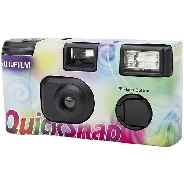 fujifilm quicksnap best disposable film camera