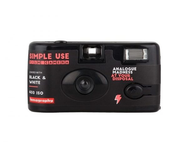 lomography simple use best disposable film camera