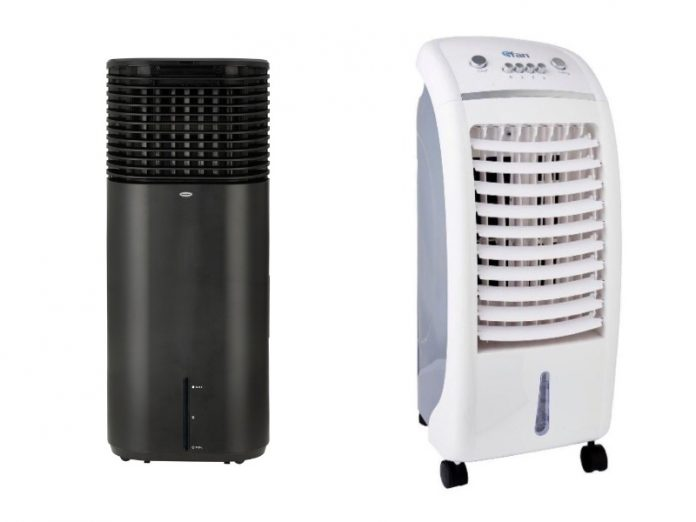 europace and powerpac best air cooler