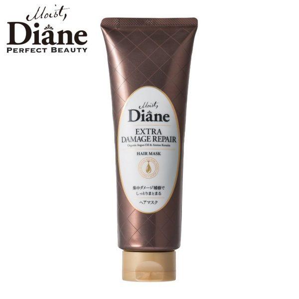 moist diane hair mask for damaged hair