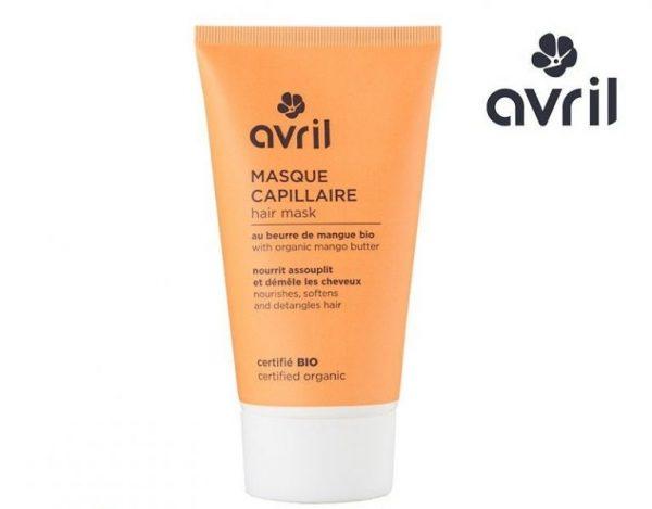 avril hair mask for dry hair
