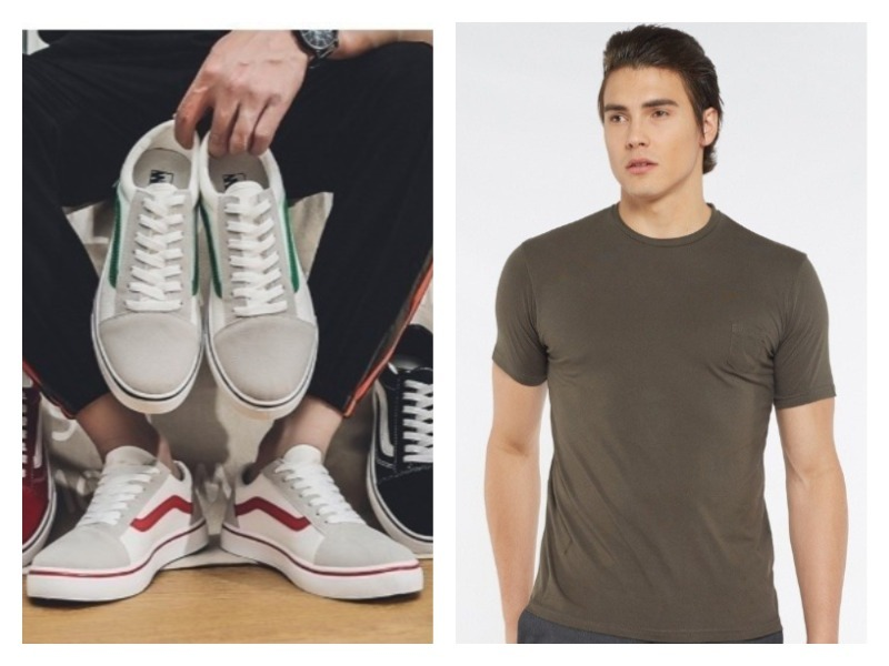 Men S Fashion Singapore 11 Style Trends You Should Try