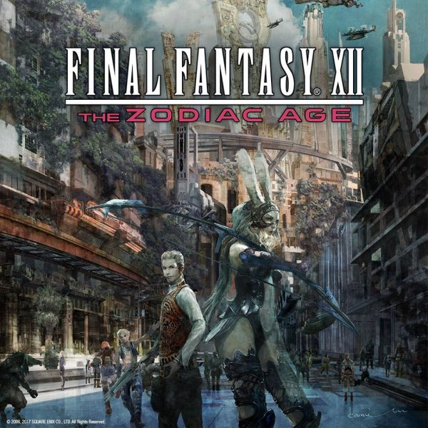 ff12 the zodiac age best tactical entry to play before ff7 remake