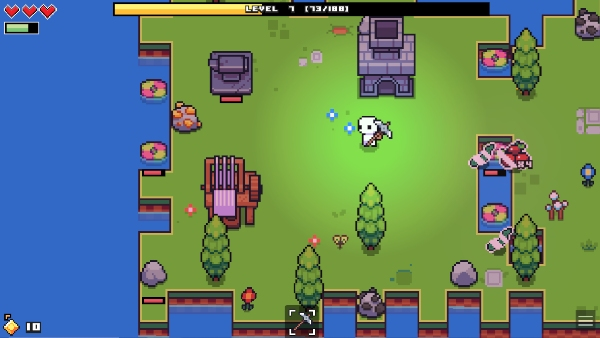 forager idle games like stardew valley