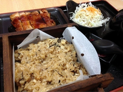 yonehachi healthy food orchard