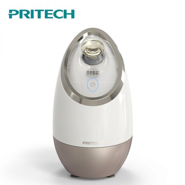 facials at home pritech electric facial steamer beauty gadget