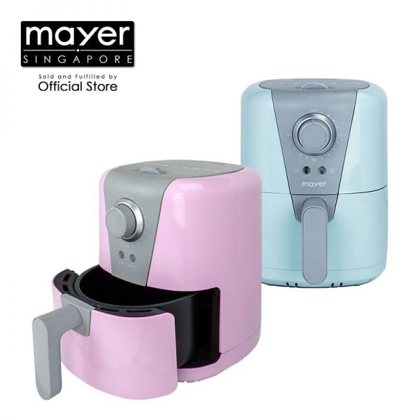 mayer mmaf89 best air fryer singapore