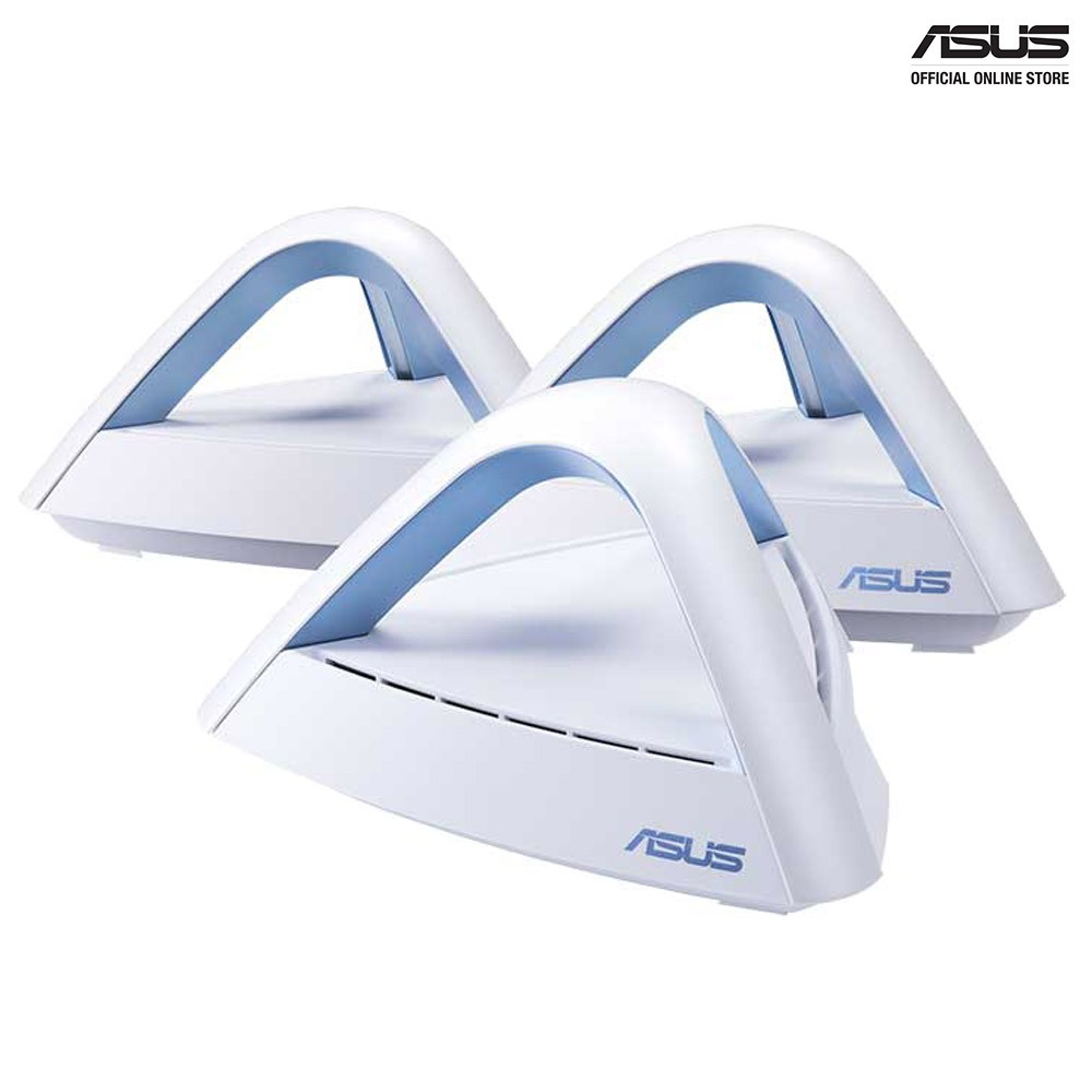 asus best mesh wifi for double storey home