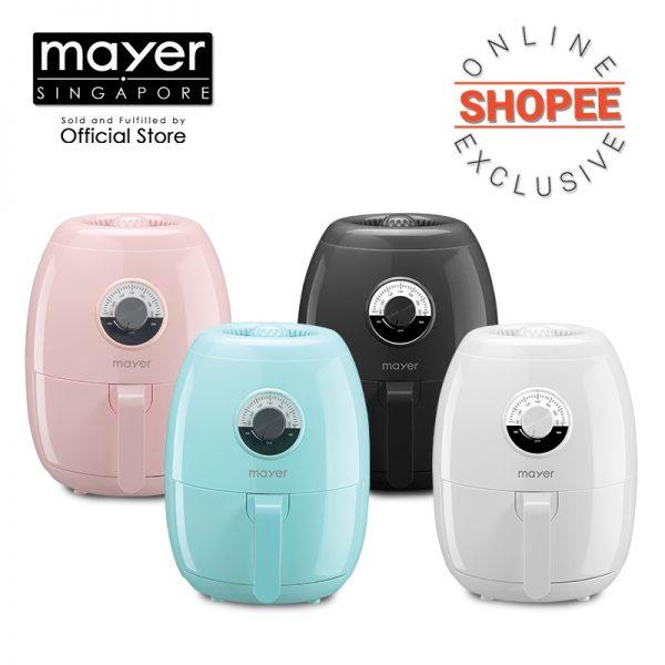 mayer air fryer MMAF3000 best air fryer singapore