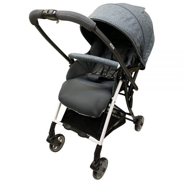best lightweight stroller capella wi-lite plus