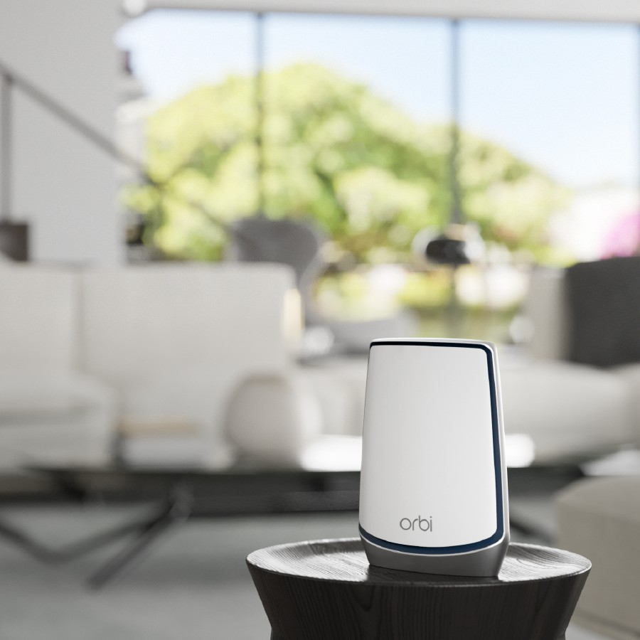 netgear orbi best mesh wifi 6 router singapore