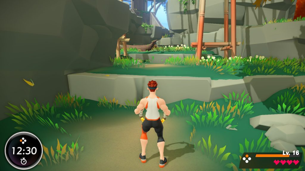 ring fit adventure best nintendo switch games for fitness workouts