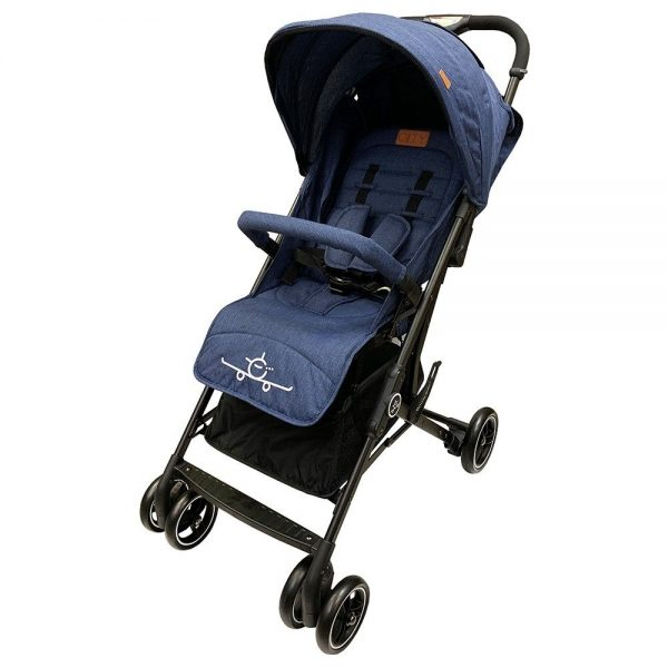 best travel stroller lucky baby city travel
