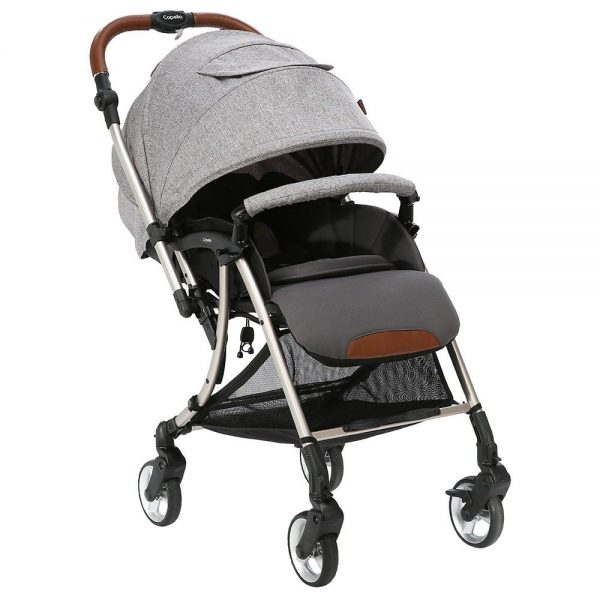 best value for money stroller capella