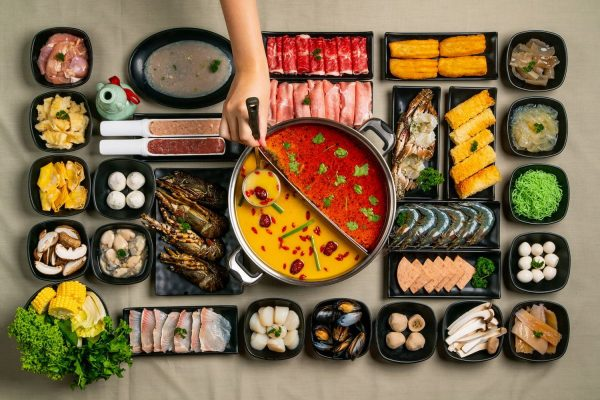 mr steamboat hot pot delivery singapore convenient