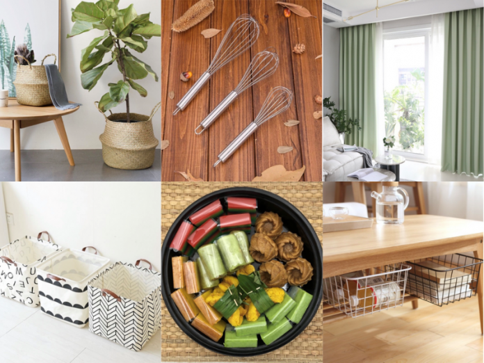 7 Must Haves to Get Your Home Ready This Hari Raya