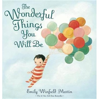 best children's book storybook for kids the wonderful things you will be