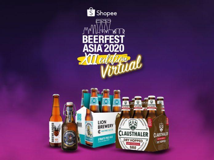 Beerfest Asia 2020
