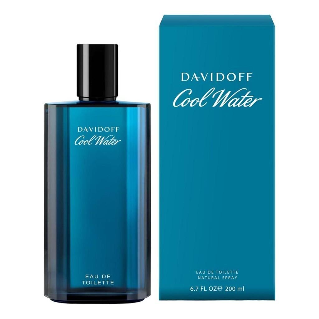 best perfumes for men davidoff cool water men eau de toilette