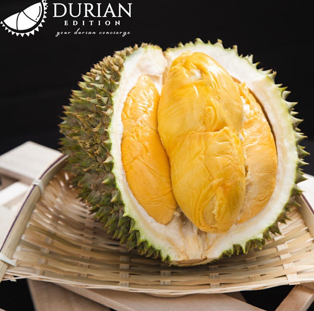 durian edition delivery singapore
