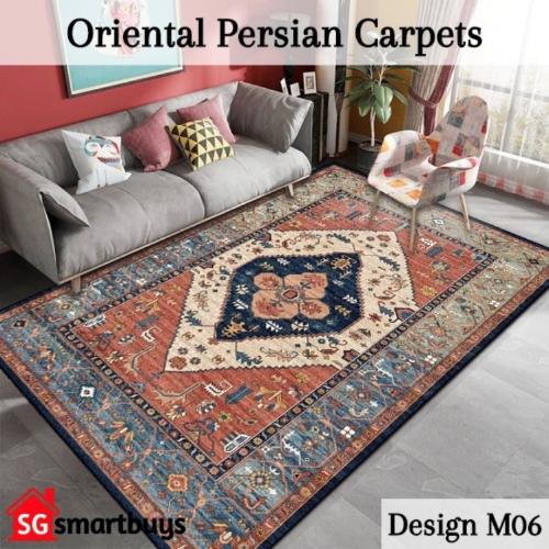 Hari Raya Persian Carpet