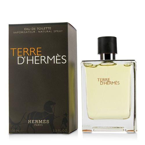best perfume for men hermes terre d'hermes eau de toilette