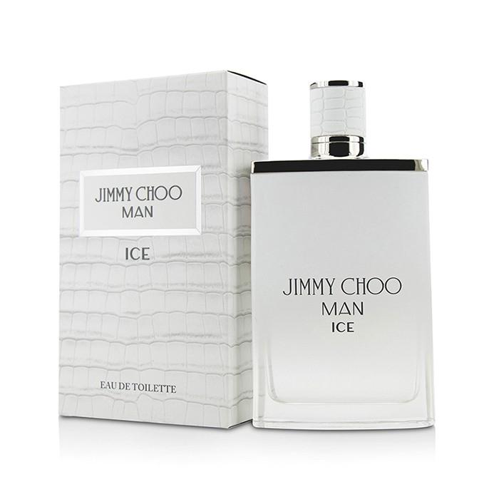 best perfumes for men jimmy choo man ice eau de toilette