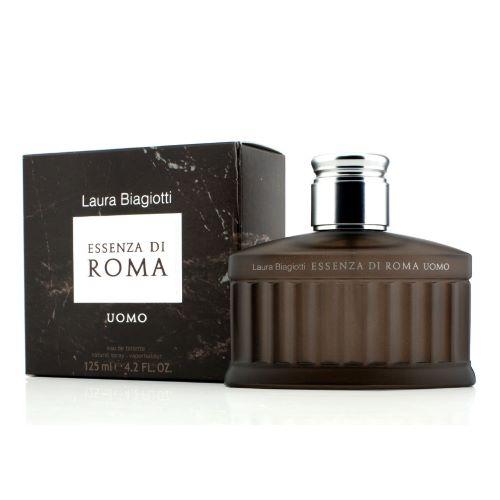 best perfume for men laura biagiotti essenza di roma uomo eau de toilette