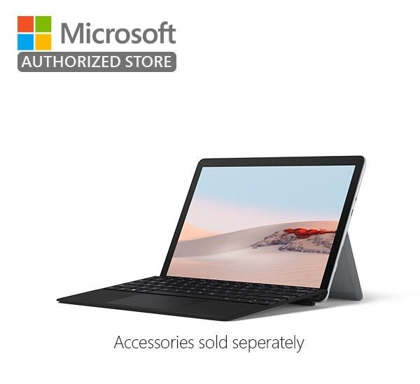 cheap laptops in singapore microsoft surface go 2