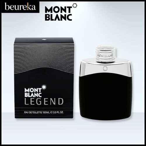 best perfume for men mont blanc legend eau de toilette