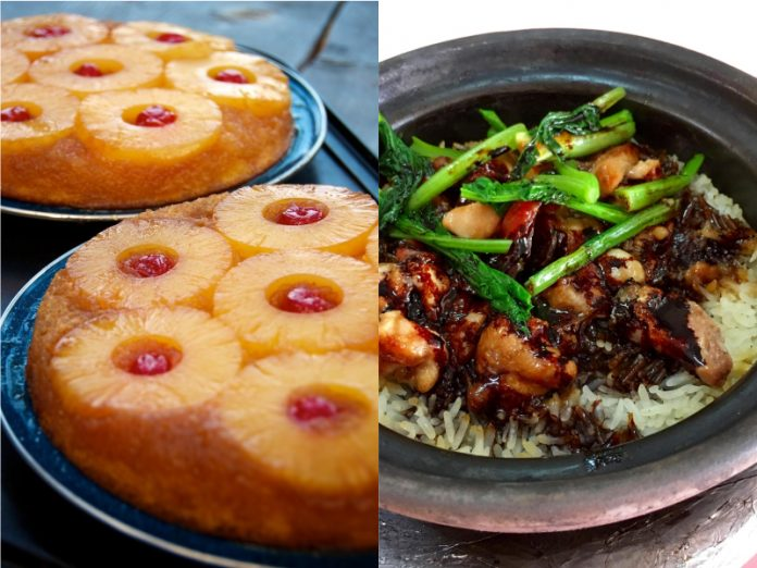 easy rice cooker recipes singapore