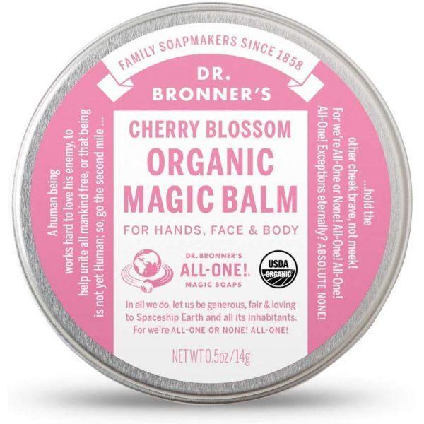 organic skincare singapore dr. bronner's magic balm hands face body pink