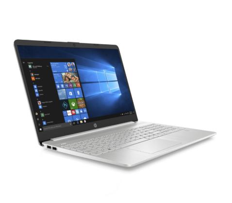 cheap laptops in singapore HP 15s-fq1013TU