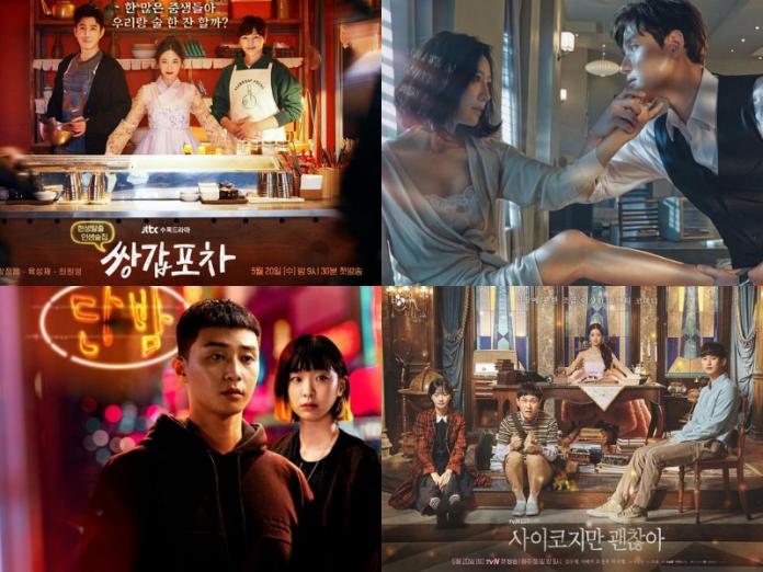 best korean dramas 2020