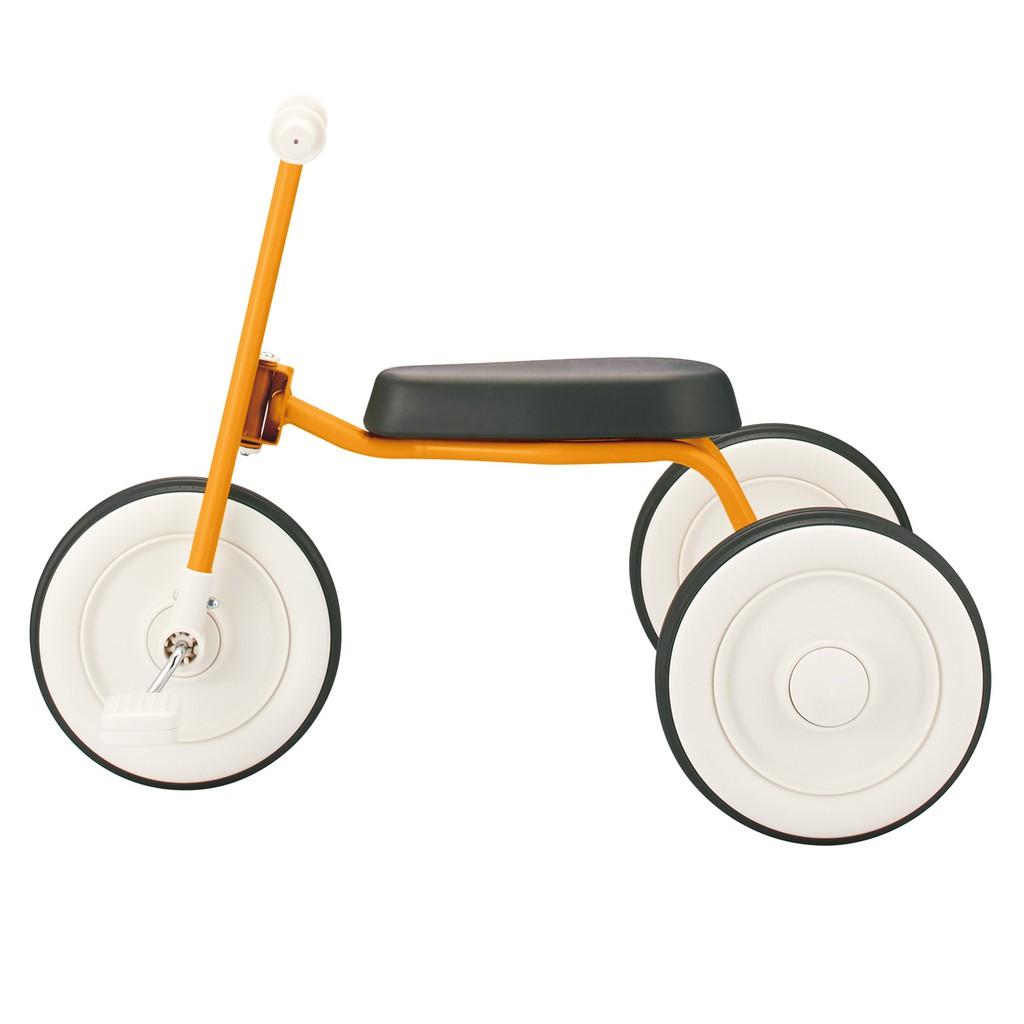 tricycle muji style home