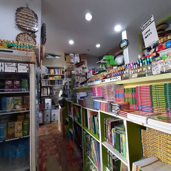 kedai haji hashim historical places singapore