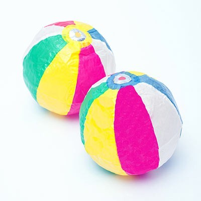 traditional games singapore paper ball